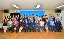 박성수 구청장과 주민과의 만남(송파2동)